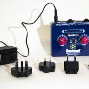 Useful Arts Hornet Adaptors