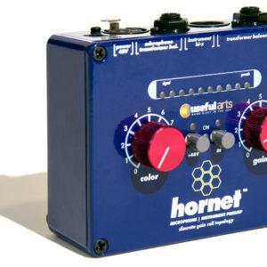 Useful Arts Hornet